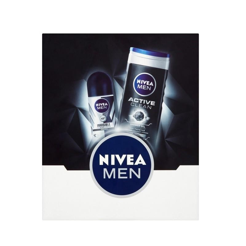 Nivea Men Active