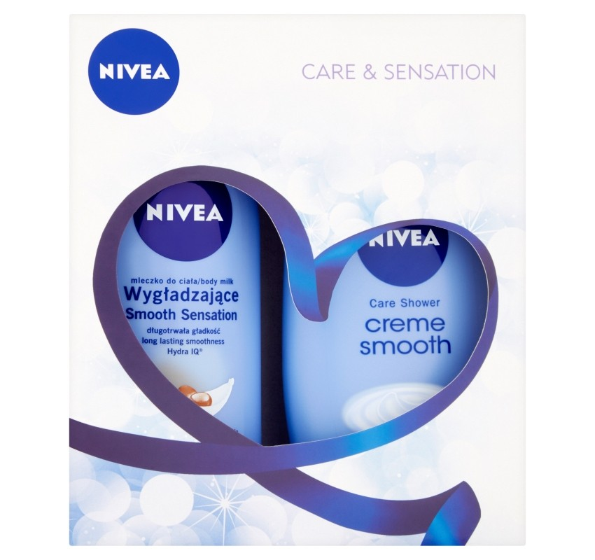 Nivea Care&Sensation XMASS