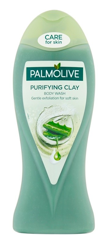 Palmolive Clay Purifying