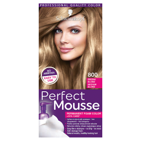 Schwarzkopf Perfect Mousse 800