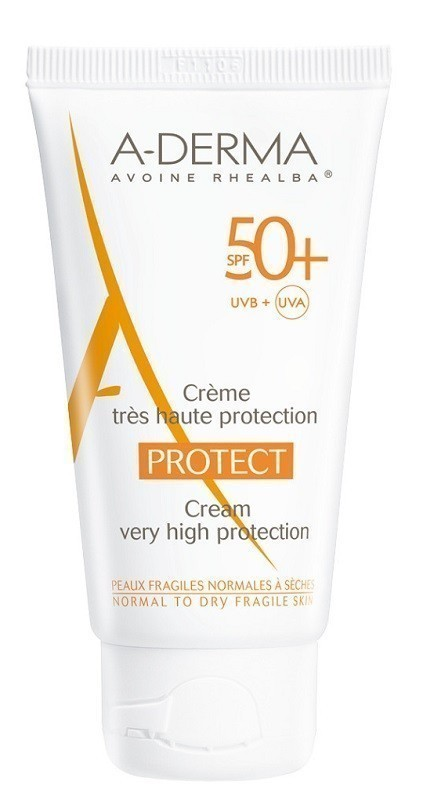 A-Derma Protect SPF50+