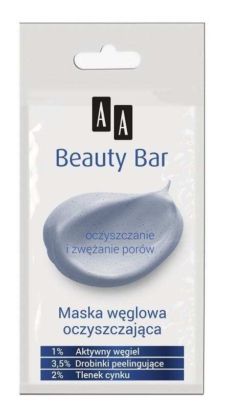 AA Beauty Bar