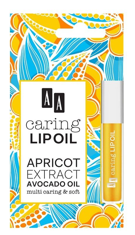AA Caring Lip