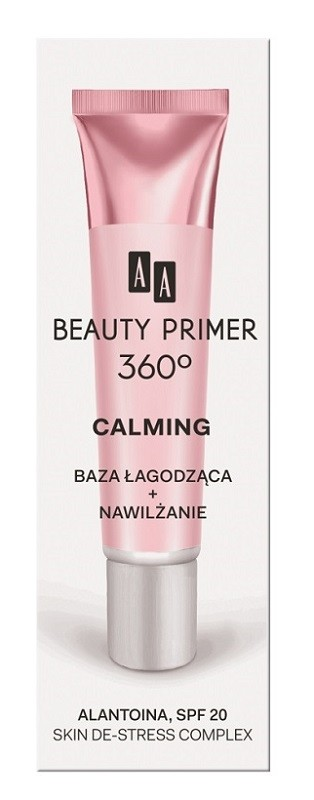 AA Make Up Beauty Primer 360