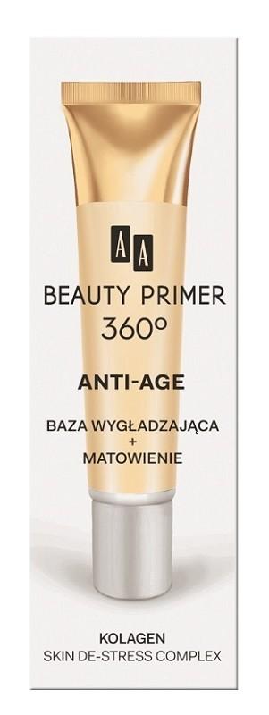 AA Make Up Beauty Primer 360