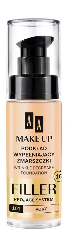 AA Make Up