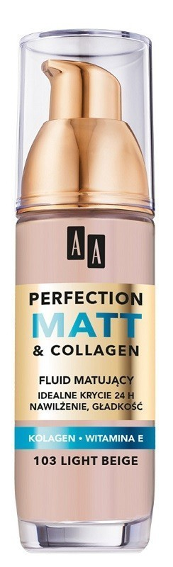 AA Make Up Perfection Matt