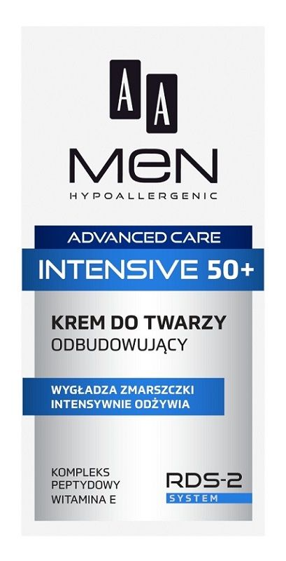 AA Men Advanced Care 50+