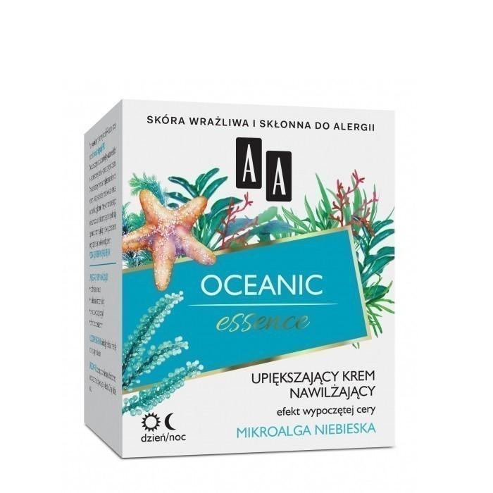 AA Oceanic Essence
