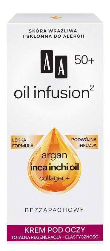AA Oil Infusion2 50+