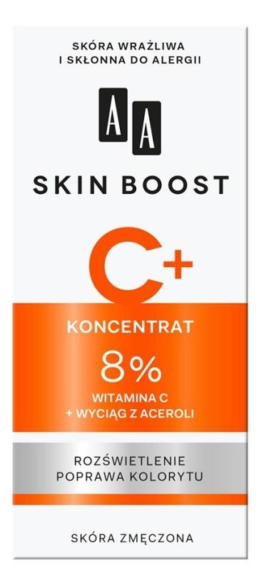 AA Skin Boost