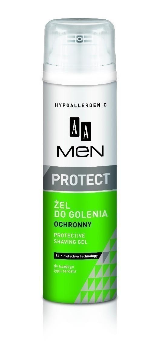 AA Men Protect