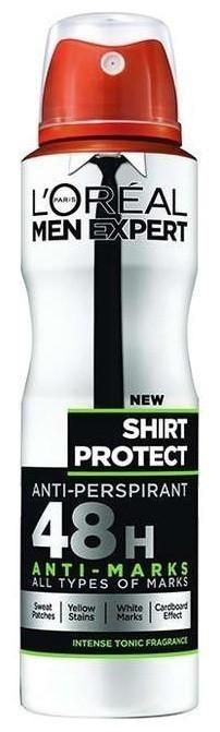 L'Oréal Men Expert Shirt Protect