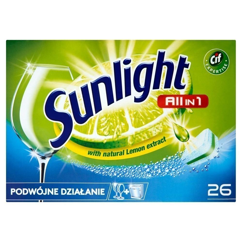 Sunlight All in 1