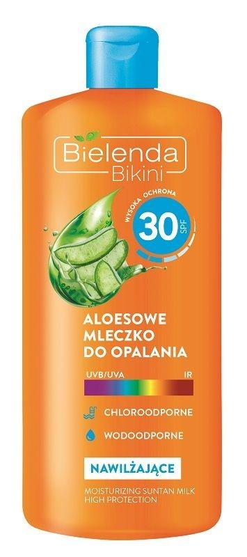 Bielenda Bikini Aloesowe SPF30