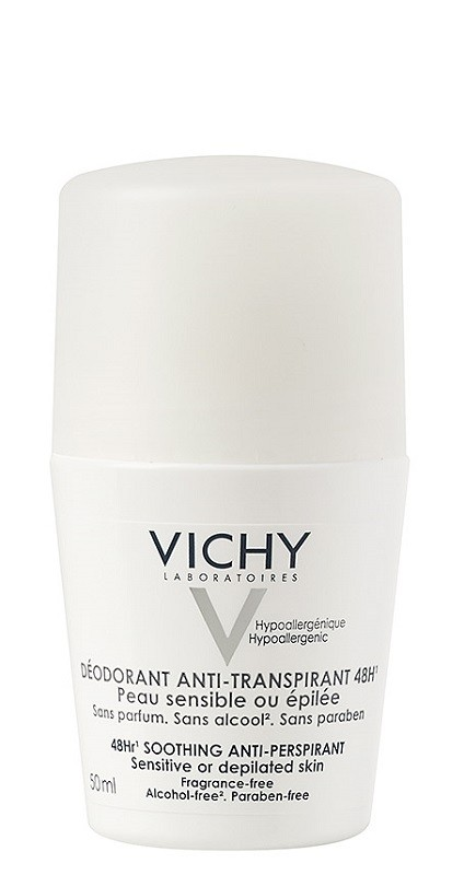 Vichy Deo Anti-Transpirant 48H Sensitive