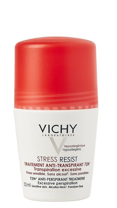 Vichy Deo Stress Resist