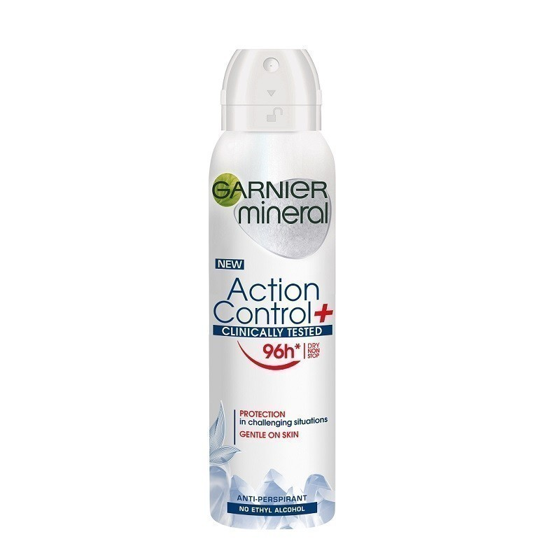 Garnier Mineral Action Control Clinical