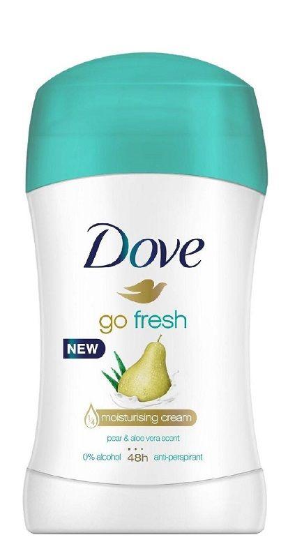 Dove Go Fresh Pear&Aloe