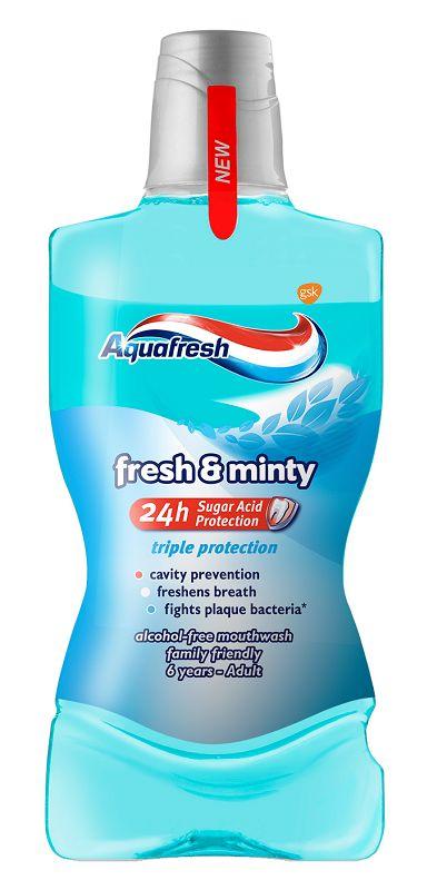 Aquafresh Triple Protection Fresh & Minty