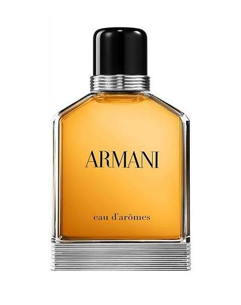 GIORGIO ARMANI Eau D' Aromes Pour Homme