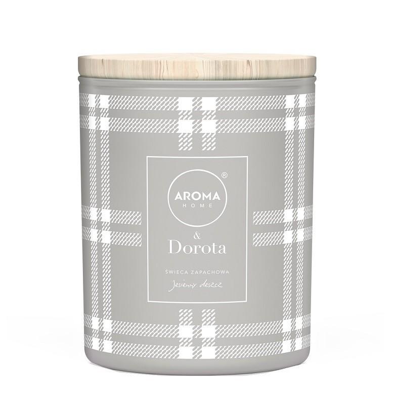 Aroma Home&Dorota Jesienny Deszcz