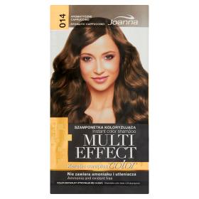 Joanna Multi Effect Color 14 Aromatyczne cappucino