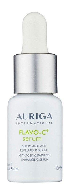 Auriga Flavo-C