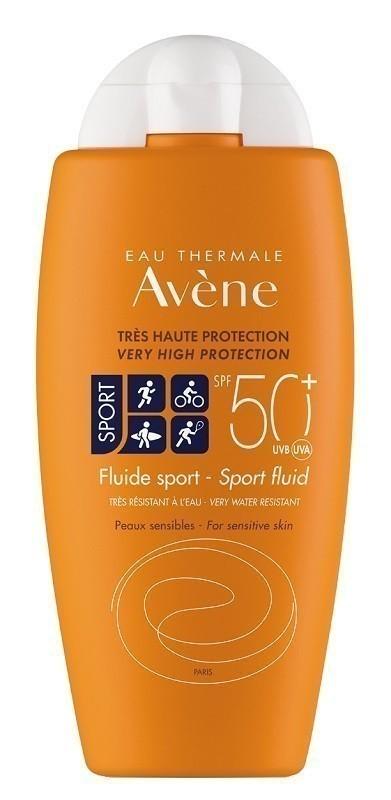 Avene Sun Fluide Sport SPF50+