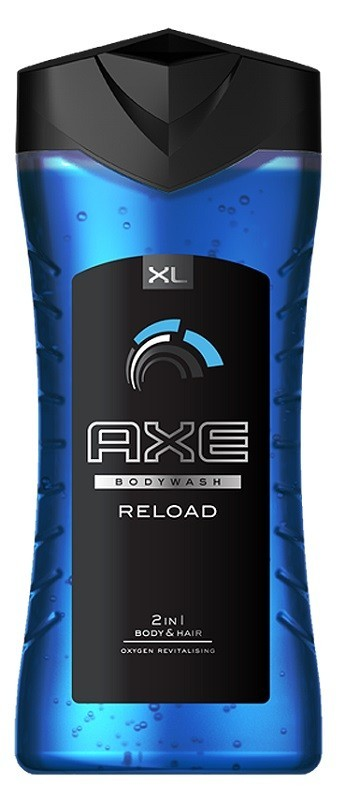 AXE Re-load