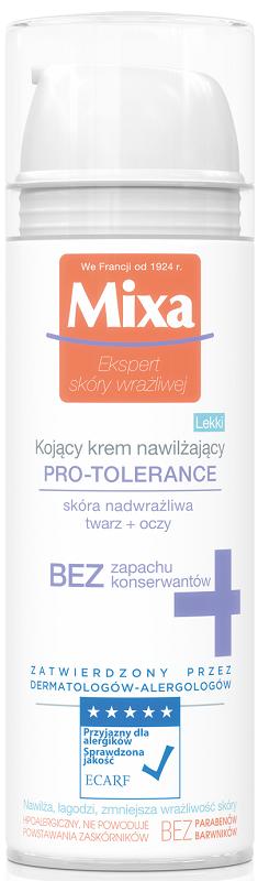 Mixa Pro-Tolerance