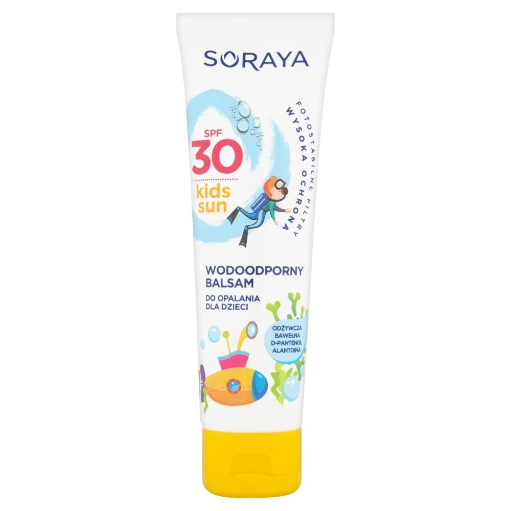 Soraya Sun Kids SPF30