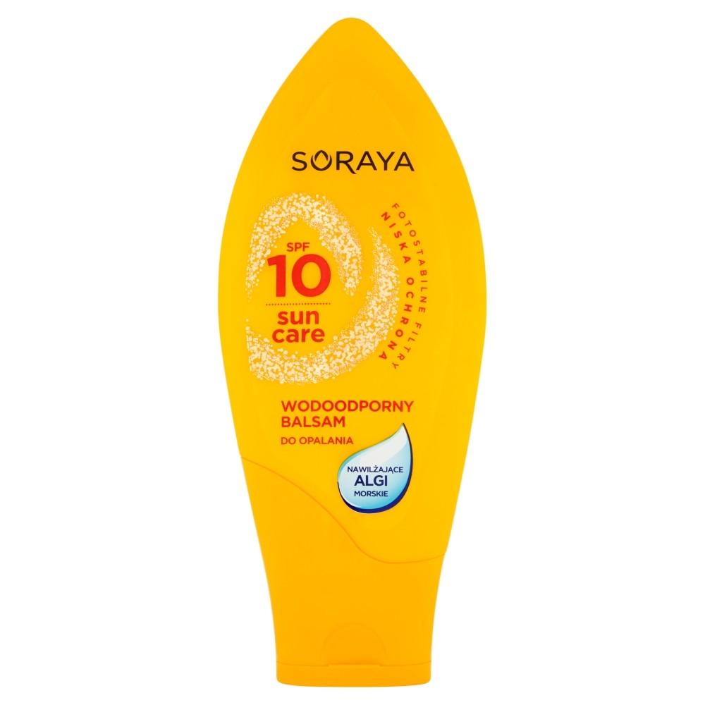 Soraya Sun Care SPF10