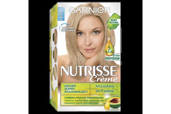 Garnier Nutrisse 111