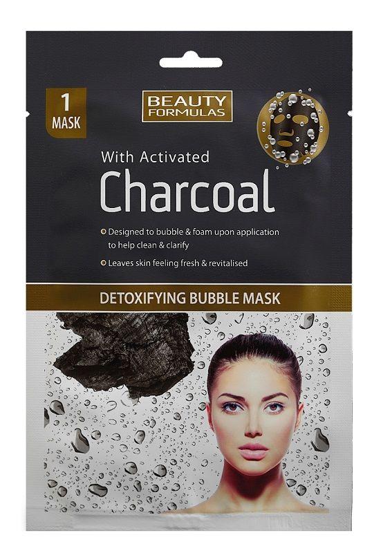 Beauty Formulas Charcoal