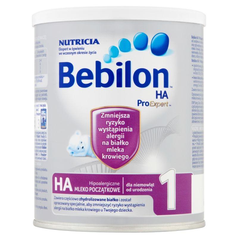Bebilon HA1 Pro Expert