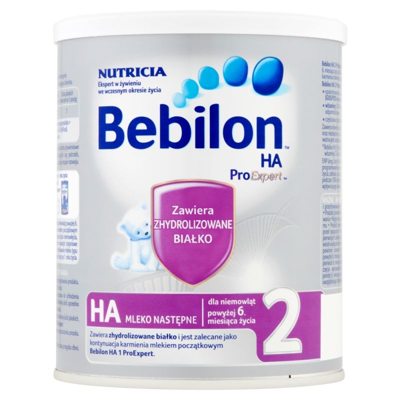 Bebilon HA2 Pro Expert