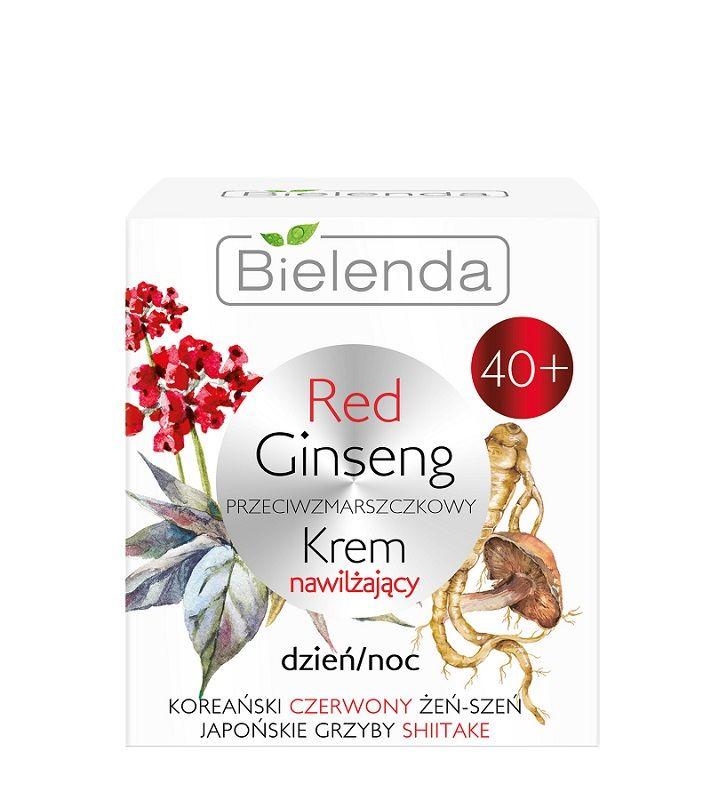 Bielenda Red Ginseng 40+