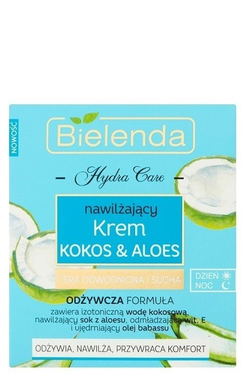 Bielenda Hydra Care