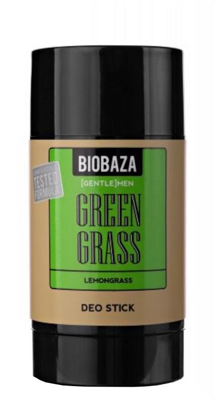 Biobaza Deo Green Grass