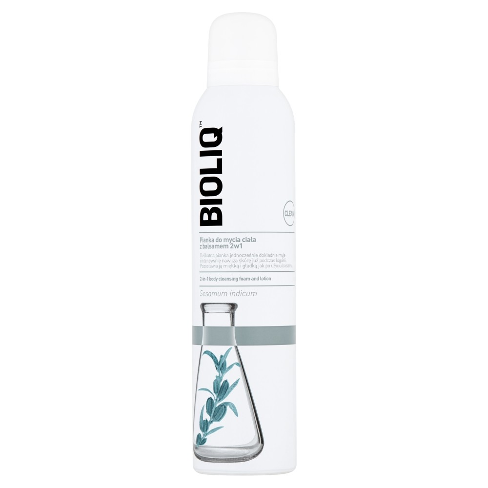 Bioliq Clean 2w1