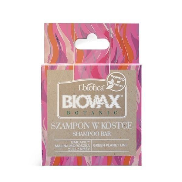 Biovax Botanic