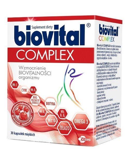 Biovital Complex