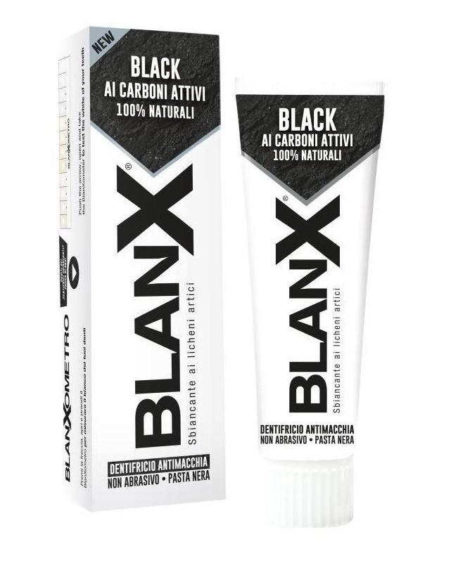 Blanx Black