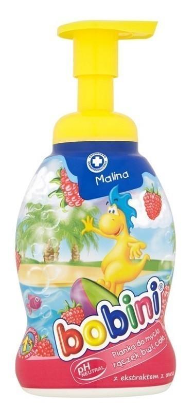 Bobini Malina
