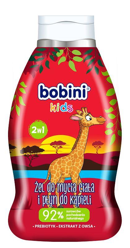 Bobini Żyrafa 2w1