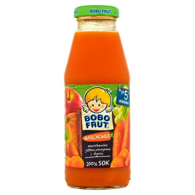 Bobo Frut Marchewek