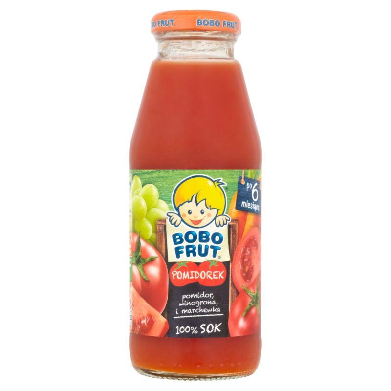 Bobo Frut Pomidorek