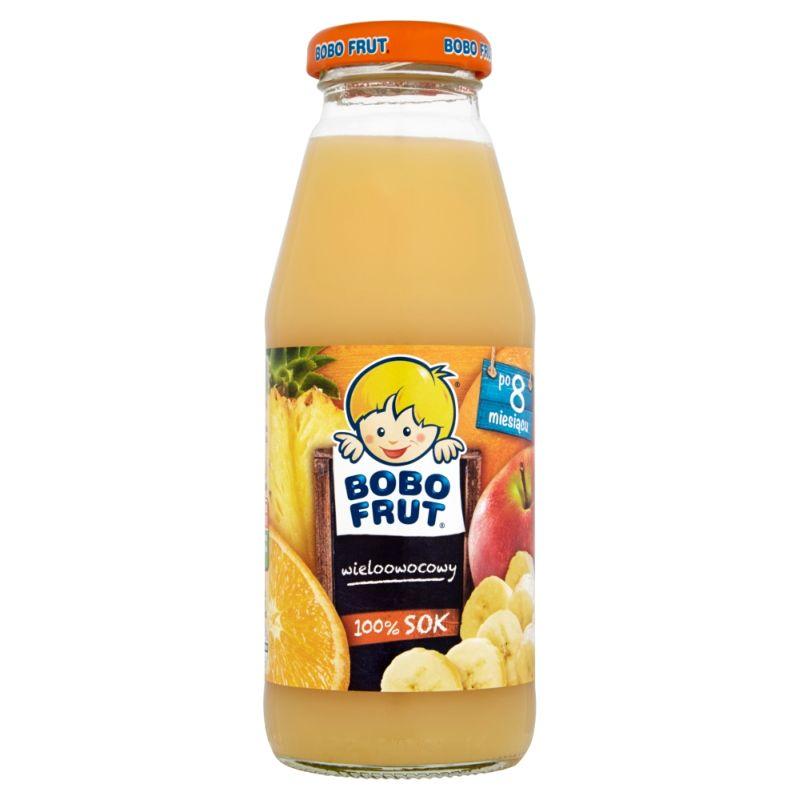 Bobo Frut Wieloowocowy