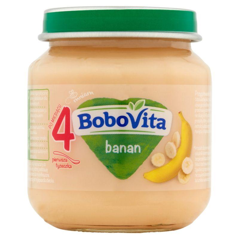 Bobovita Banan